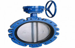 Wafer Valves by Comtech Engineers & Consultants (p) Ltd.