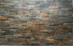 Wall Cladding by Shree Stone Floors & Walls LLP