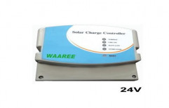 Waree Solar Charge Controller by Solar Spell