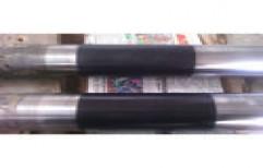 Mild Steel Water Pump Shaft