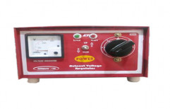 1 KW Manual Stabilizer by Power Electra