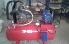 2HP Air Compressor by Top Tech International