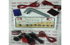 3 In 1 Combo Physiotherapy Equipment by Trishir Overseas