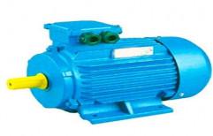 3 Phase Motor Pump by RG Engineering