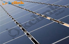 900 Va Solar Power Plant by Get My Hostel