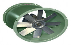 AC Axial Fan by Teral-Aerotech Fans Pvt. Ltd.