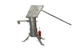 Agricultural Deep Well Water India Mark II Hand Pump