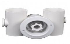 Air Water Tee Body Jacuzzi by Vardhman Chemi - Sol Industries
