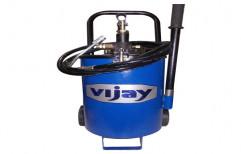 Airless Pump by Vijay Traders