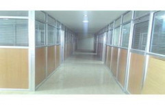 Aluminium Fabrication Services by Bvm Enterprise