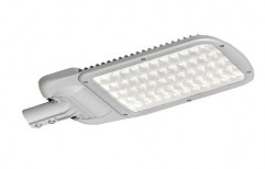 Aluminium Solar LED Street Light by Nextgen Solar