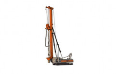 Auger Drilling Rigs by Hara Rock Drills Pvt. Ltd.