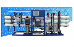 Automatic RO Plant 4000 Lph by Aditya Pure Water India