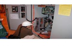 Automation Panel Installation Service by SKM Instruments