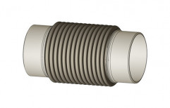Axial Metal Bellows by Comtech Engineers & Consultants (p) Ltd.