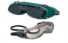 Bocal Safety Goggles by Aristos Infratech