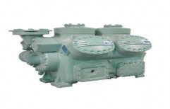 Bock F 5 Oil Pump Assembly by Kolben Compressor Spares (India) Private Limited