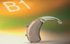Bravo B1 - Mini Bte (Widex) by The Punjab Spectacles Company