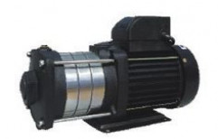 Centrifugal Multistage Pumps by Unidynamic Vacuum Pumps (India) Pvt Ltd