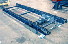 Chain Conveyors by Comtech Engineers & Consultants (p) Ltd.
