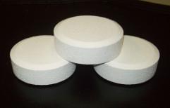Chlorine Tablet by Vardhman Chemi - Sol Industries