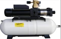 CPBS Pressure Boosting Pump by Kirloskar Oil Engines Limited