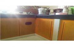 Designer Kitchen Cabinet by R K Interior