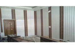 Designer PVC Wall Panel by RPS Enterprises