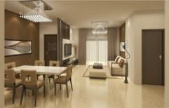 Dining Room Interior Designing by M/S Dream World Interior