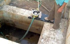 Effluent Transfer Pump by Chemineers