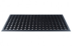 Electrical Rubber Mat by Comtech Engineers & Consultants (p) Ltd.