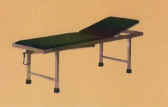 Examination Table by Shamboo Scientific Glass Works