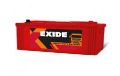 Exide Heavy Duty Battery by Maa Santoshi Battery Service
