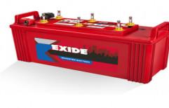 Exide Inverter Battery by Maa Santoshi Battery Service