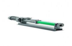 Filter Press Feed Pump by Bks Engineers