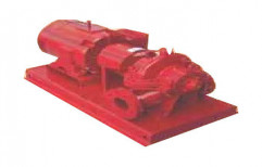 Fire Fighting Pumps by Samson Trading Company