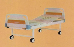 Full Electric Hospital Bed by Shamboo Scientific Glass Works