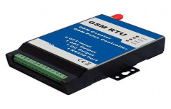 GSM RTU Controller by Adaptek Automation Technology