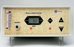 Halimeter Chronic Halitosis by BVM Meditech Private Limited