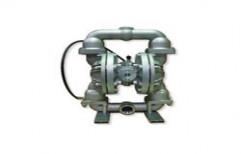 High Pressure Centrifugal Pump by Aaps Technosys LLP