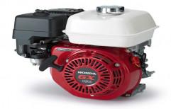 Honda GX160 Petrol Engine by Navkar Trading Company