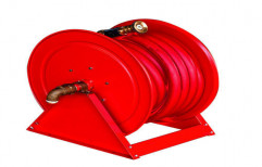 Hose Reel Drum by Aristos Infratech
