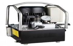 Hydraulic Cylinder Pump by Chintan Sales