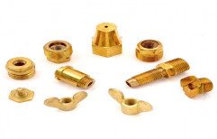 Industrial Brass Fittings by Hindustan Hydraulics & Pneumatics