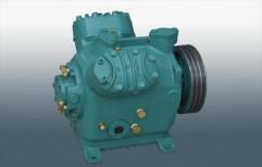 Industrial Compressor by Dhruman Engineering Company
