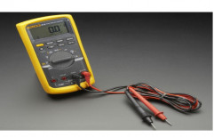Industrial Multimeter by Mech India