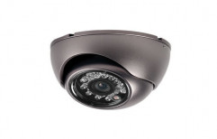 Infrared Dome Camera by Aristos Infratech