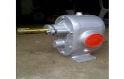 Jacketed Bitumen Pump by Kakani Engineers