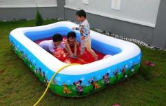 Kids Swimming Pool by Vardhman Chemi - Sol Industries
