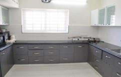 Kitchens Interior Designing Service by Shatakshi Enterprises